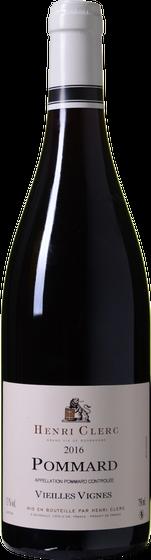 Henri Clerc 'Vieilles Vignes' Pommard
