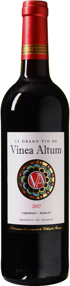 Vinea Altum Cabernet-Merlot