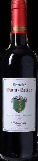 Domaine Saint-Esteve Merlot-Cabernet