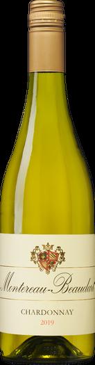 Montereau Beaudart Chardonnay