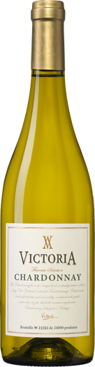 Victoria 'Favorite Selection' Chardonnay