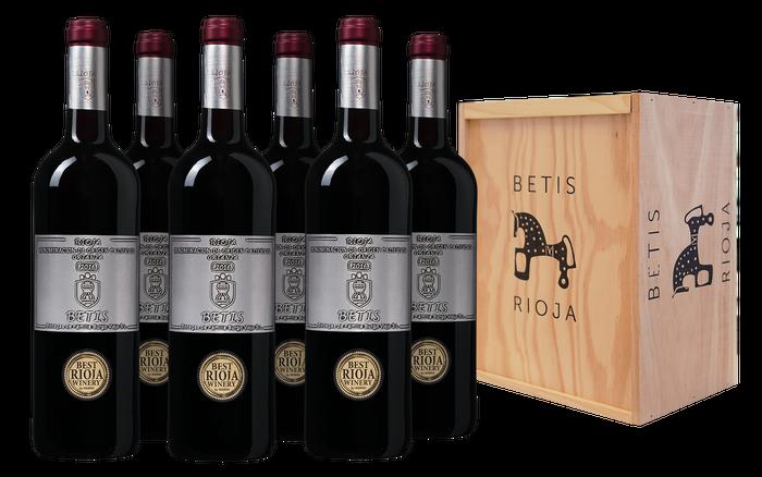 Betis Rioja Crianza
