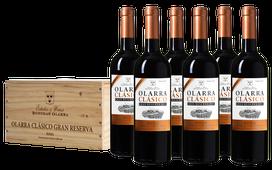 Olarra Clasico Rioja Gran Reserva  Kist