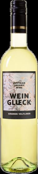 Weinglueck Grüner Veltliner (Organic)
