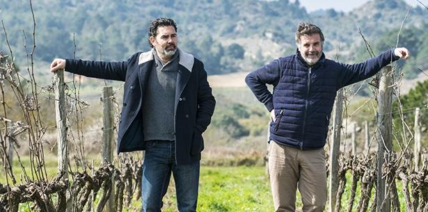 Wijnverhaal Calmel & Joseph Chardonnay - 1