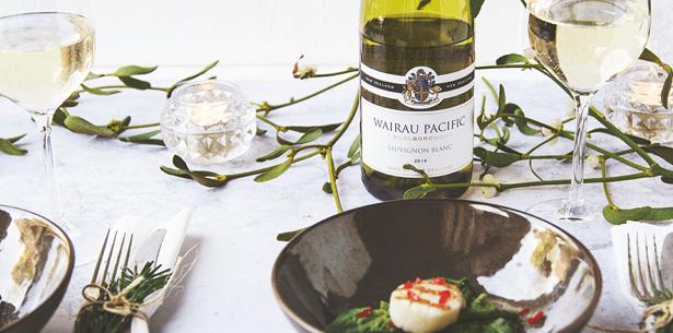Wijnverhaal Wairau Sauvignon Blanc