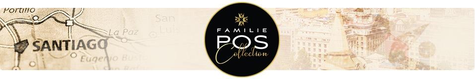 Familie Pos Collection wijnen