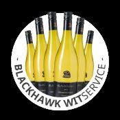 Blackhawk Chardonnay Service