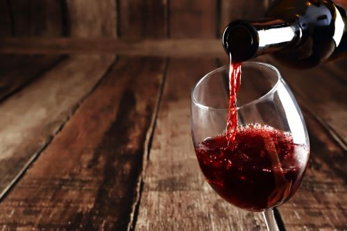 Rode wijn kopen