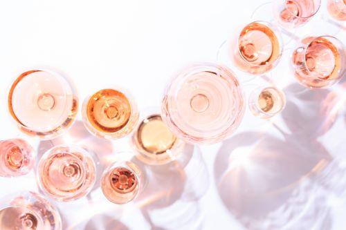 Rosé wijn bestellen