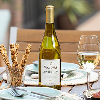 Victoria Chardonnay