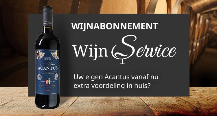 Acantus Service