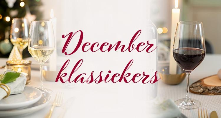 December Klassiekers