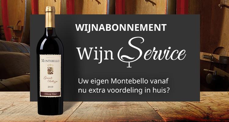 Montebello Service