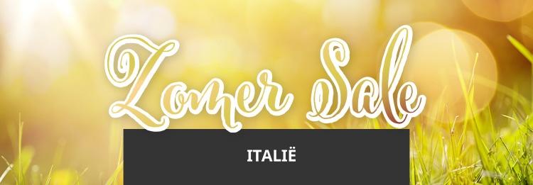 Zomer Sale Italie
