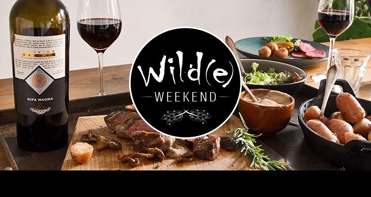Wilde Weekend 2018