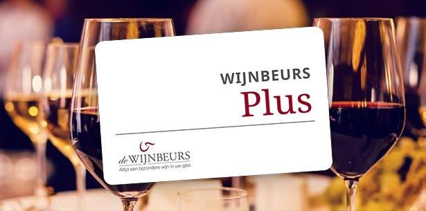 Word Wijnbeurs Plus lid