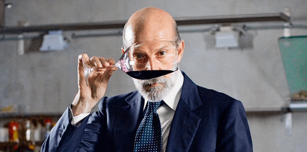 Wijnverhaal Nativ Suadens Rosso 2