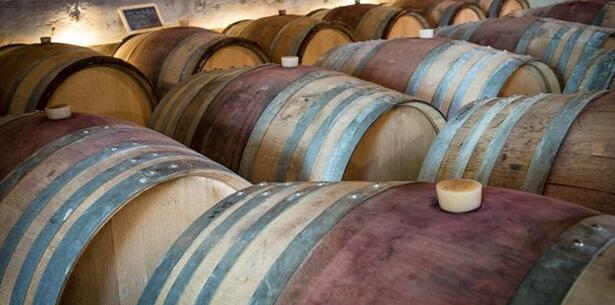 Wijnverhaal Domaine des Tourels Chardonnay 1