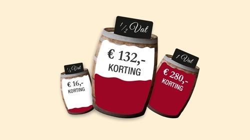 Het Vatencollectief de Wijnbeurs
