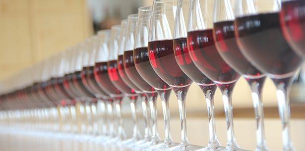proefpanel de wijnbeurs