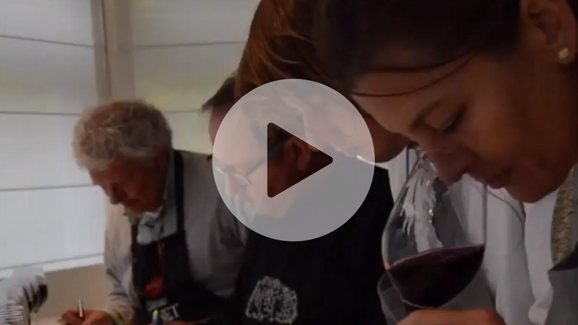 Selectiemethode Wijnbeurs