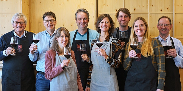 Wijnverhaal Baronello Rosso Toscana